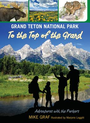 Grand Teton National Park By Graf, Mike