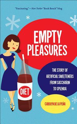 Empty Pleasures By De La Pena, Carolyn